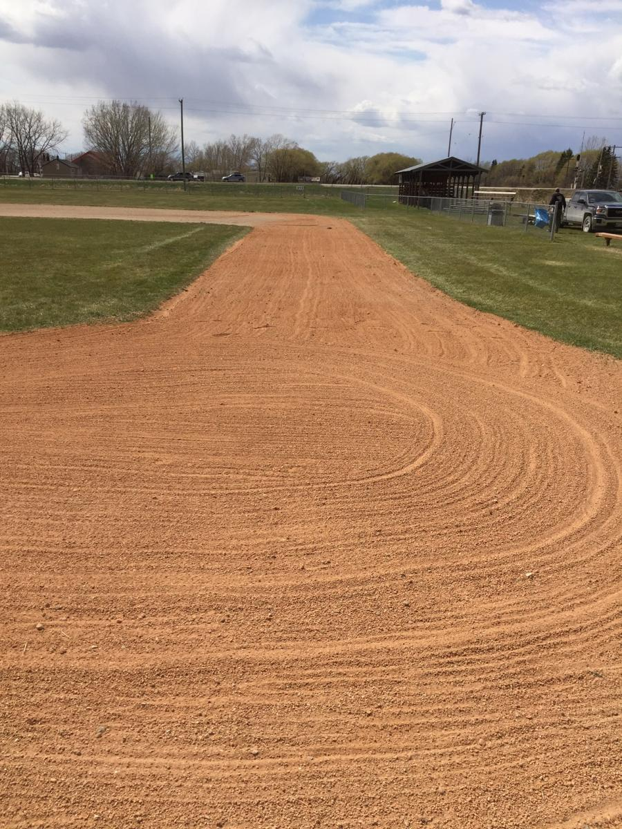 Dugald Stadium Diamond Enhancements